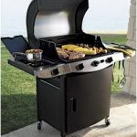 Recalled Grill