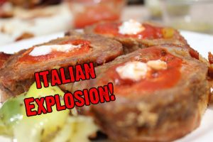 Italianexplosion