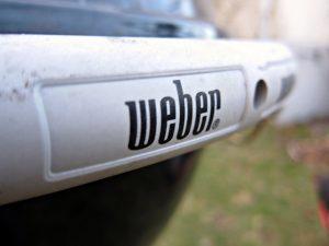 Weber - Photo: Flickr:hepp