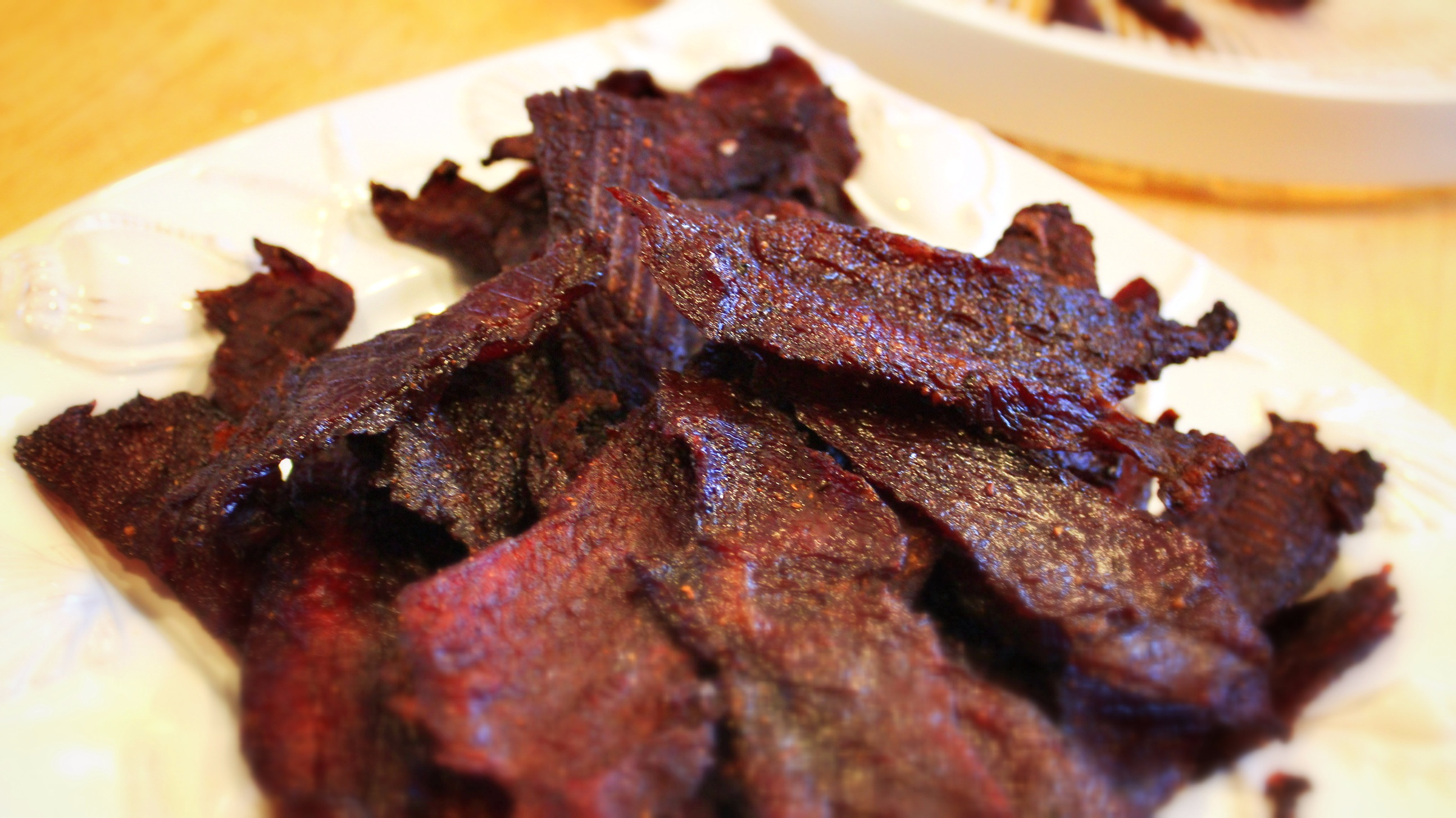 Beef Jerky How To Low and Slow | Barbecue Tricks