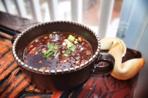 hoisin barbecue sauce