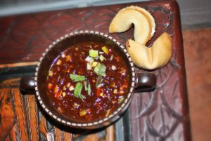 sweet chinese barbecue sauce
