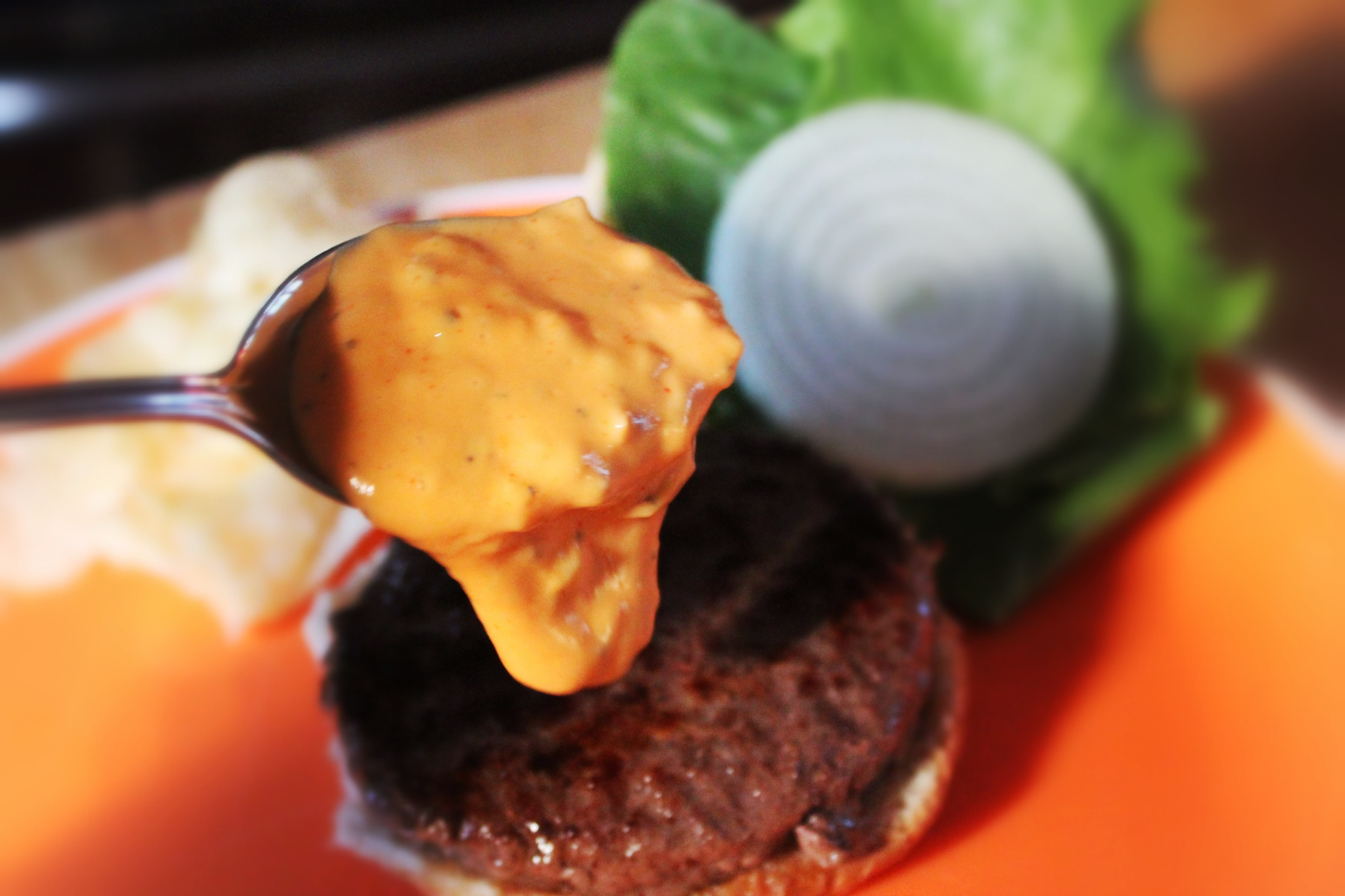 Special Sauce For Burgers – McDonalds Recipe Cracked