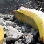 bbq banana recipe
