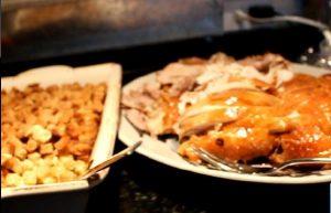 turkey tips