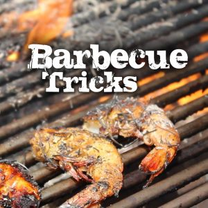 iTunes – Barbecue Tricks