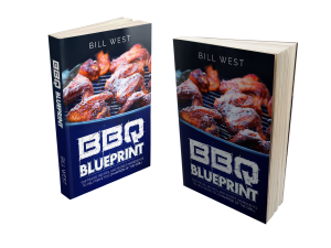 BBQ Blueprint book