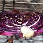 cabbage grill