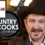 kix brooks cook book