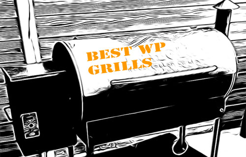 dl BEST WOOD PELLET GRILLS